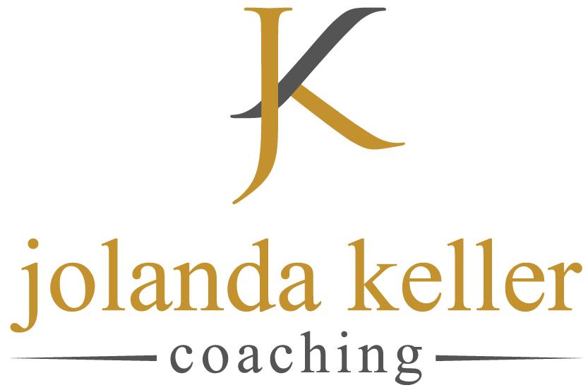 jolanda keller - coaching Logo