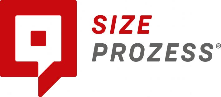 SizeProzess Logo