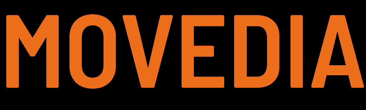 Movedia Logo