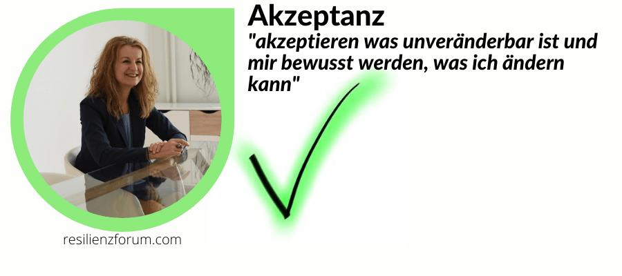 Read more about the article Resilienz bei Stellenverlust: Akzeptanz