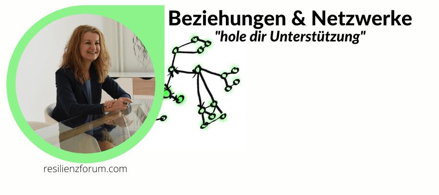 Read more about the article Resilienz bei Stellenverlust: Beziehungen & Netzwerke