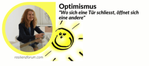 Read more about the article Resilienz bei Stellenverlust: Optimismus
